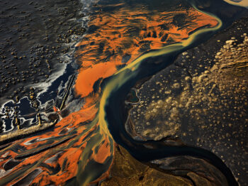 Meltdown: the climate crisis – The Guardian in pictures featuring Edward Burtynsky and Michael Benson