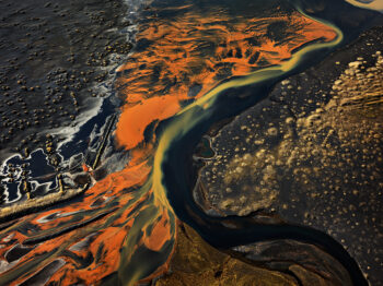 Meltdown: A Visualization of Climate Change - Featuring Edward Burtynsky and Michael Benson