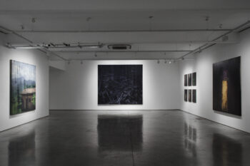 John Keane exhibition extended until 14 January 2017