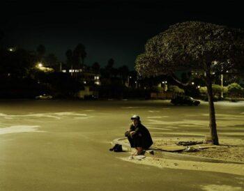 Seeing in the Dark: Nadav Kander in conversation with Max Houghton