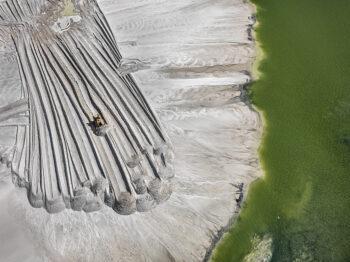 Anthropocene - Featuring Edward Burtynsky