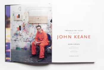 John Keane Book Signing