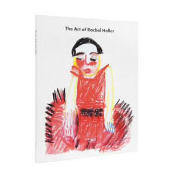 The Art of Rachel Heller
