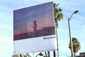 Mona Kuhn curates The Billboard Creative Q4 2015 show