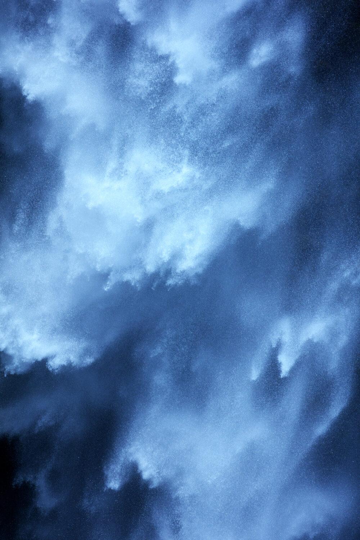 Waterfall #4545