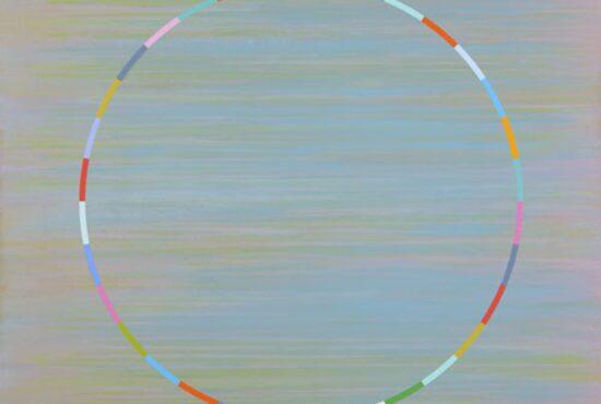 Carol Robertson - Colour Stream