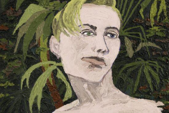 Derek Boshier: - Imaginary Portraits