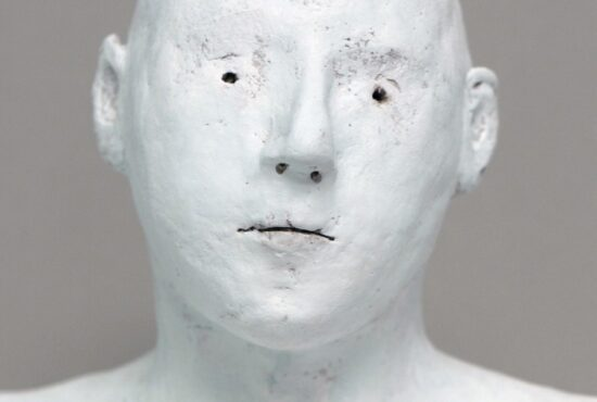 John Kirby - Ghosts