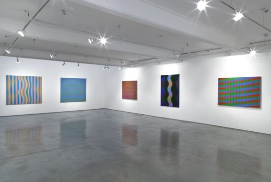 Michael Kidner - Dreams of the World Order: Early Paintings