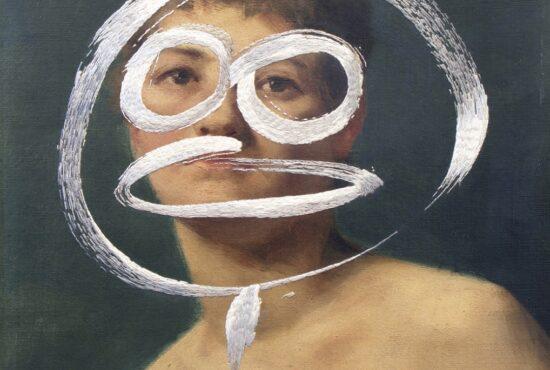 Julie Cockburn - Portraits and Landscapes
