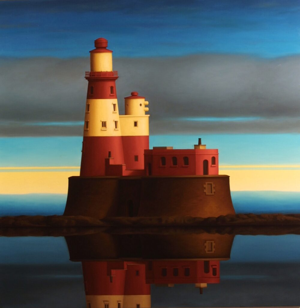 Renny Tait - New Paintings
