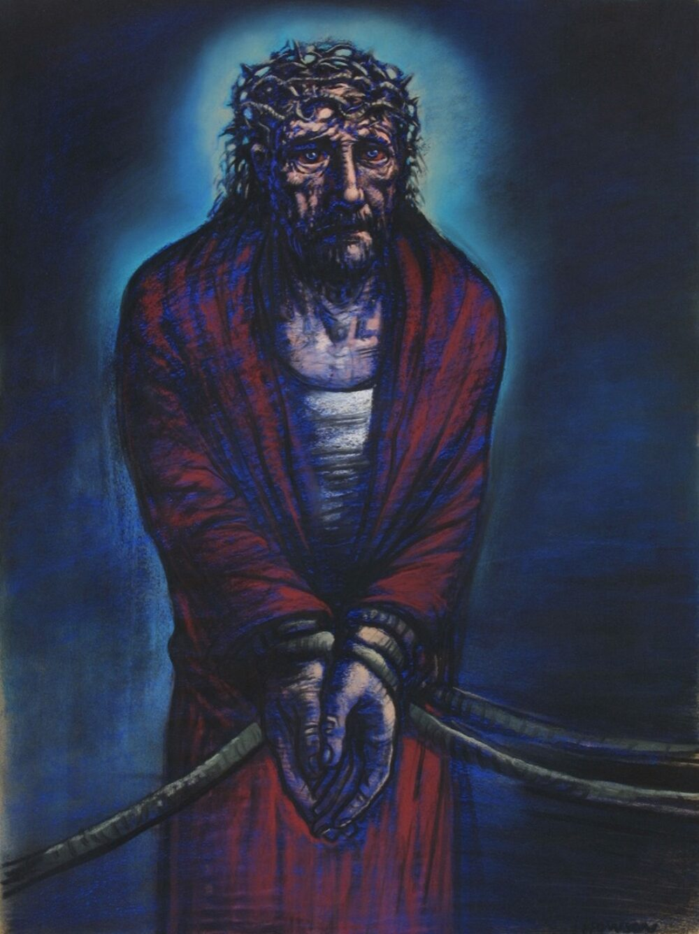 Peter Howson - The Stations of the Cross
