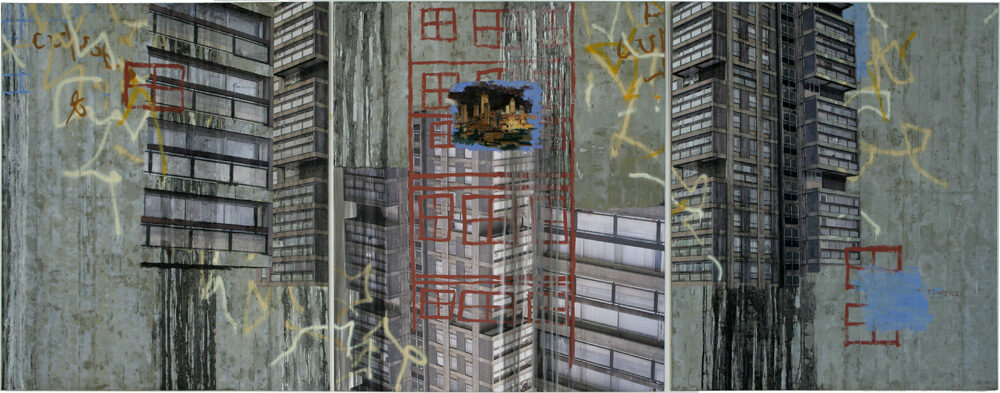 David Hepher - Recent Paintings