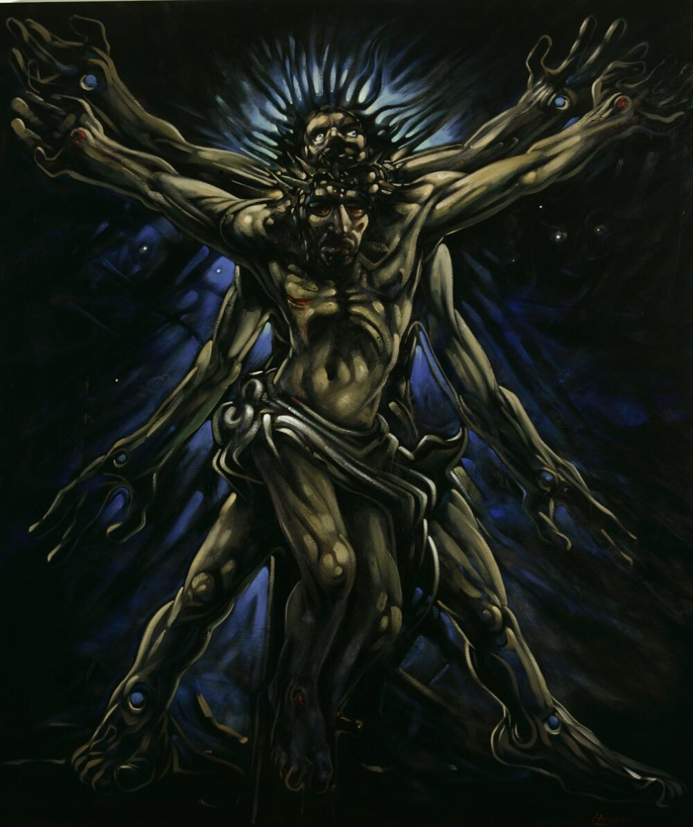 Peter Howson - Recent Works