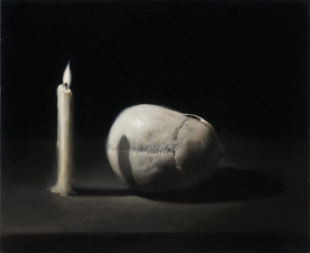Ken Currie - New Paintings