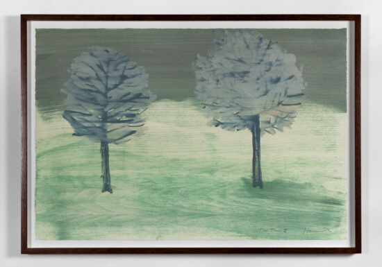 Two Trees II