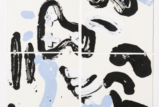 Panel Discussion: Monoprints and Printmaking with George Blacklock, Carol Robertson and Fiona Grady
