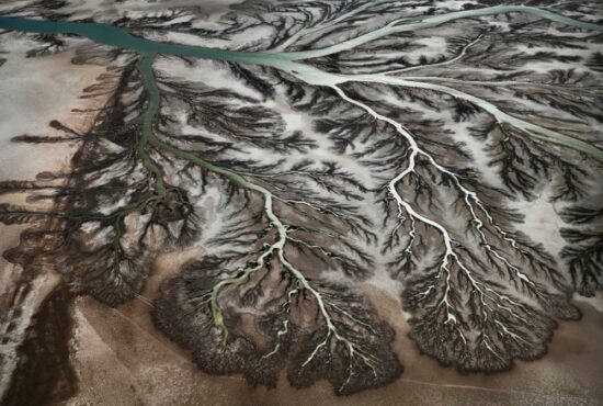 Burtynsky Film WATERMARK - UK Cinema Release