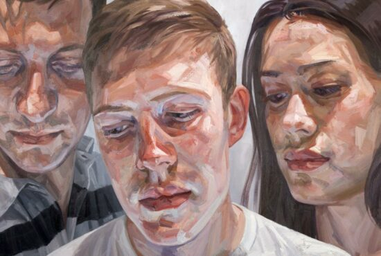 Tai-Shan Schierenberg dicusses his top 10 portrait painters at the National Portrait Gallery