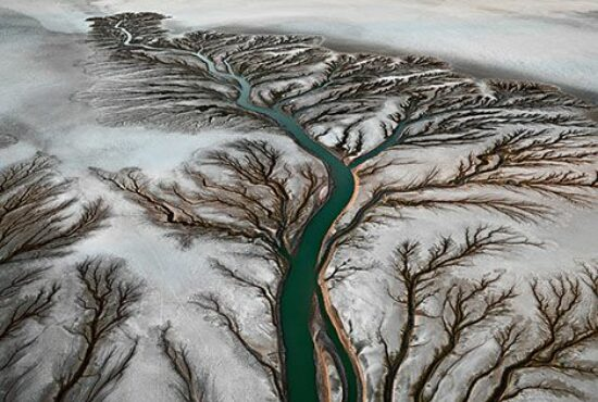 Edward Burtynsky featured on Digital Journal
