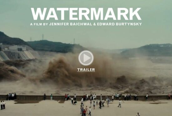 Edward Burtynsky's Watermark reviewed on Canadian Geographic.com