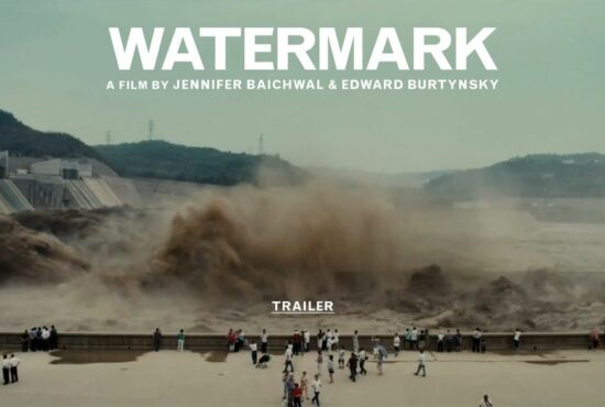 European Premier of WATERMARK at Berlinale Festival