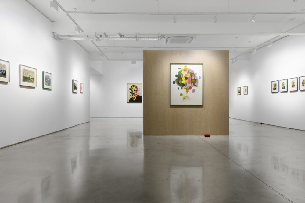 Flowers Gallery Jobs: front of house-based Gallery Assistant