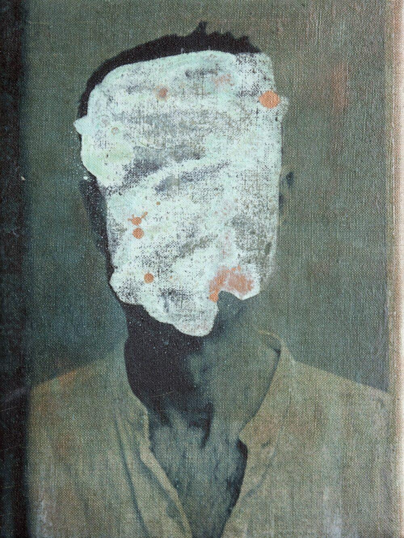 Private View: John Keane - Twelve Selves