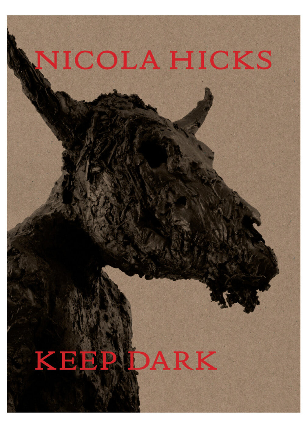 Elephant Magazine and Flowers Gallery | Book Launch for Nicola Hicks - Keep Dark