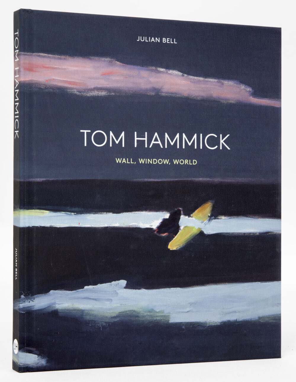 Tom Hammick Private View and Book Launch