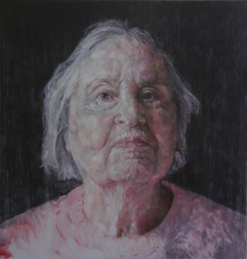 Freya Payne selected for 2014 Threadneedle Prize exhibition