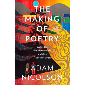 The Making of Poetry book launch