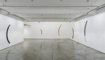 Cedric Christie exhibition featured on Paul's Art World Blog