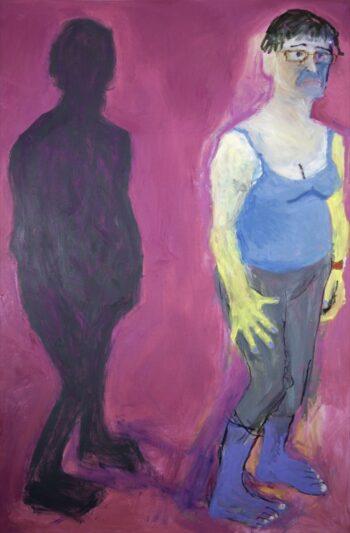 Lucy Jones selected for 2013 BP Portrait Award