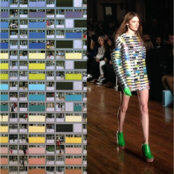 Michael Wolf collaborates with Fyodor Golan