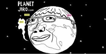 Planet Jiro - Tokyo Launch
