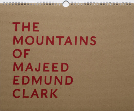 The Mountains of Majeed