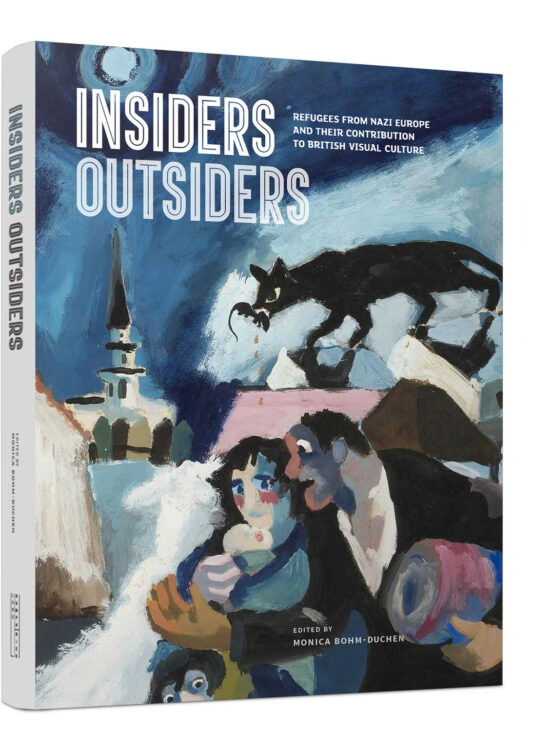 INSIDERS/OUTSIDERS